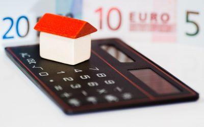 Afkopen hypotheekrente juist nu interessant!