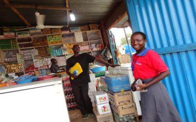Microkredieten: Je geld aan het werk voor een betere wereld