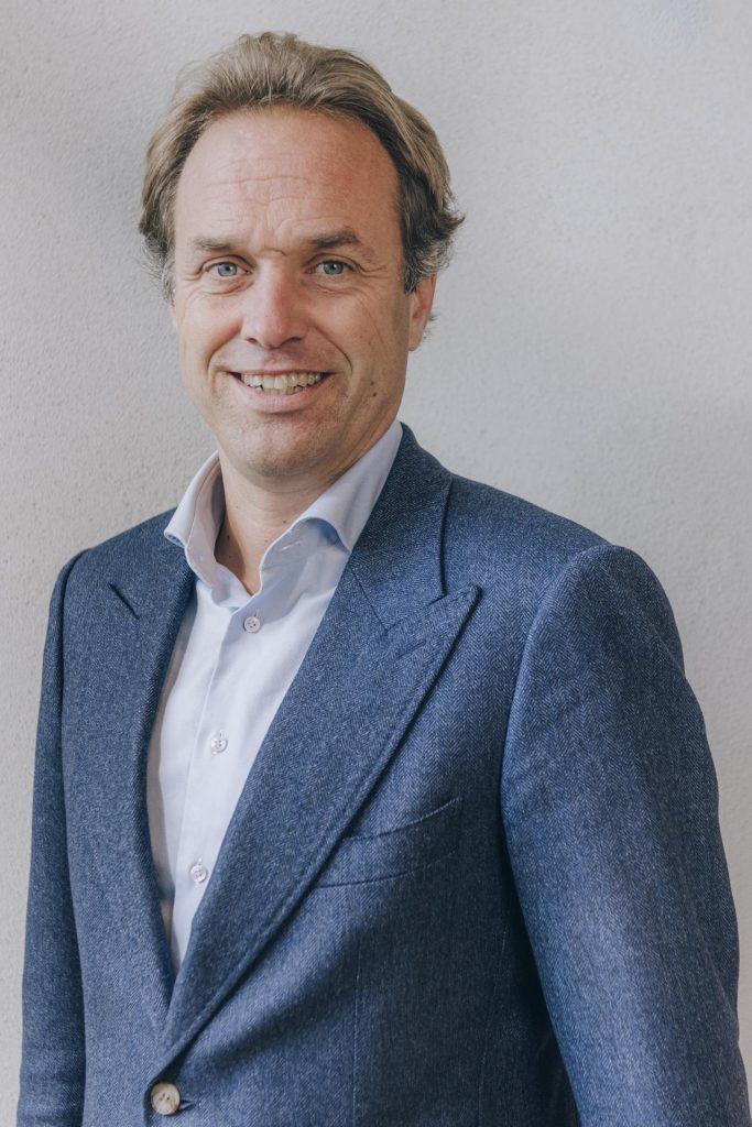 Lars van Marrelo, Lars van Marrelo